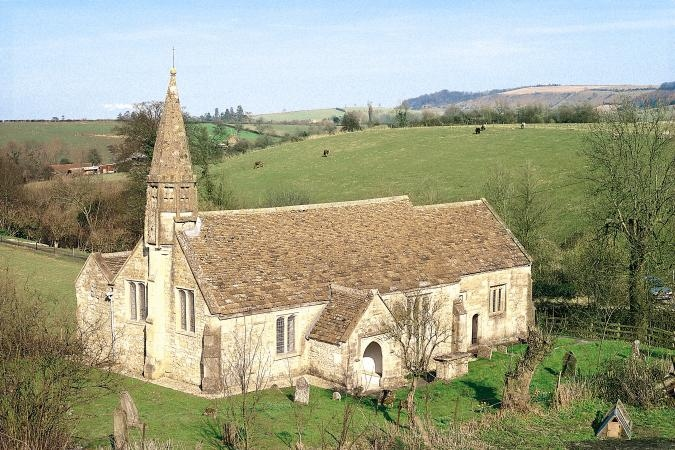 The White Horse Benefice Website